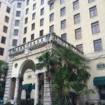 【キューバ】Hotel Nacional de Cuba / ホテル ナショナル デ キューバ
