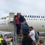 クバーナ航空に搭乗!|メキシコ&キューバ旅行記 2015 Day2
