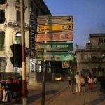 ハバナ市街へ|メキシコ&キューバ旅行記 2015 Day2.5