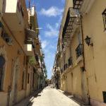 旧市街を散策|メキシコ&キューバ旅行記 2015 Day3