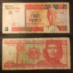 CUCとCUP…2つあるキューバの通貨に混乱した話