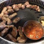 初韓国旅行!とハングルの落とし穴…|韓国旅行記 2018 Day1