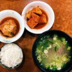 ソルロンタン食べてキムパ持ち帰り。そして帰国!|韓国旅行記 2018 DAY6